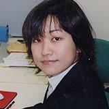 葵建築設計事務所「飯田美咲(一級建築士))」紹介